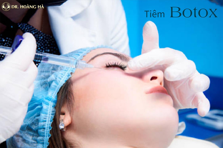 tiem-botox