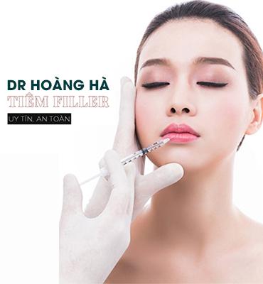 Tiêm Filler - Giải pháp cải thiện khuôn mặt gầy an toàn không phẫu thuật