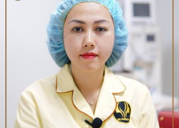 Độn trán giá bao nhiêu? Bảng giá niêm yết tại Dr Hoàng Hà