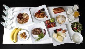 Nhóm ngũ cốc, tinh bột cần hạn chế sau khi hút mỡ