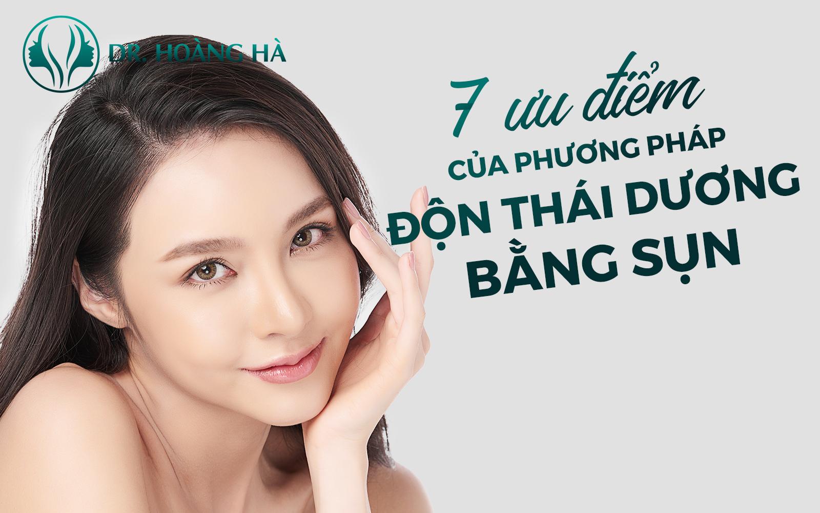 7 ưu điểm độn thsi dương bằng sụn tại Dr Hoàng Hà