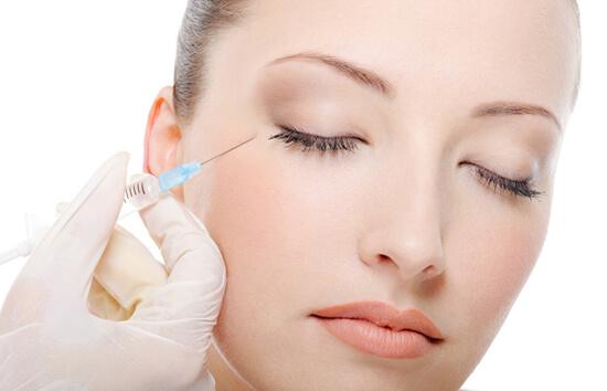 Cấy mỡ hốc mắt sâu giúp lấy lại vẻ đẹp nhan sắc